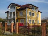 De vinzare casa noua or. Leova centru strada Unirii 34 A
