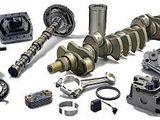 Запасные части для грузовых авто новые
