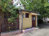 Apartament la sol cu încălzire autonomă. Str. Armenească