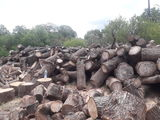 Lemn de foc avem diferite specii lemn tare moale şi fructiferi doar despicate livrare garatuita