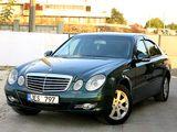 Mercedes E Class