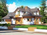 Уютный, тёплый, прочный дом - 140 m2!!!