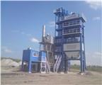 Асфальтобетонные заводы/Uzine asfalt
