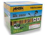Motocoasa pe benzină Minsk Electro MK-3900/livrare gratuita/garantie/cadou/1399lei