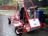 Honda buggy