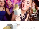 Успей купить -караоке микрафон от 399лей!тебя ждут яркие эмоции!
