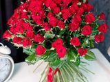 101 trandafiri olanda la super pret