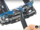 Samsung Galaxy A8+ (SM-A730FZVDSEK)   Не заряжается телефон, восстановим разъем!