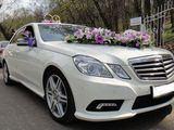 Chirie pentru Nunta ta!!  Mercedes E-class 79€/zi,  S-class110€/zi