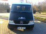 Mercedes Sprinter 208D