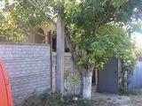 Dumbrava, casă cu 7 ari, gata de locuit, toate comunicaţiile, 38500 euro