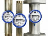 Водомеры и счетчики тепловой энергии, бесплатная доставка  contoare pentru apa si energie termica.