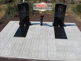 Monumente funerare Гранитные памятники