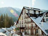 Cel mai solicitat hotel din Poiana Brasov!Escalade 4* !!!