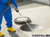 Чистка труб канализация кишинев - без посредников!
