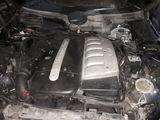 Мотор Mercedes W210 3.2 CDI