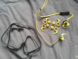 Bluetooth Беспроводные спорт наушники BLuedio TE ,новые в упаковкеv