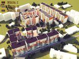 Basconslux-apartamente de la 480 euro, Complexul Sprîncenoaia-Telecentru
