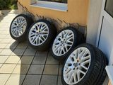 Discuri cu cauciuc de la Opel 225x40x18