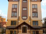 Если вы мечтаете жить в престижном 8-ми квартирном доме...