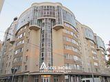 Gonvaro-Con! bd. Alba Iulia, 2 camere+living! Varianta albă!