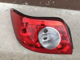 Задний фонарь Renault Megane 2 Kabrio