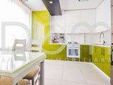 Apartament superb cu 2 camere separate, bloc nou,bucătărie mare cu living,design individual,Botanica