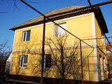 Casă în chirie, 4 camere, reparație euro, Cricova, Centru 390€