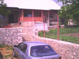 Дом 20 км от Кишинёва.
