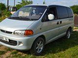 Mitsubishi Space Gear