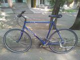 Велосипед из Европы