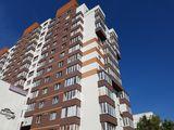Vânzare- apartament cu 3 camere! Bloc nou! 56600€