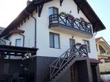 Casa construita calitativ, modern, mobilata !