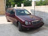Mercedes Benz E Класс