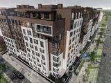 Apartament în complex rezidențial premium class Alpha Residence