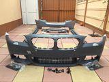 M performance BMW F10