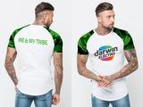 Прямая печать на футболках!!! Технология DTG