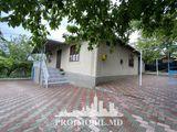 Casă amplasată într-o zonă ecologică, 105 mp+6ari! or. Ialoveni