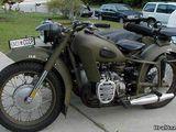 Ural 750