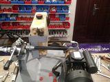 Reparatia utilajelor hidraulice si sertizarea furtunurilor