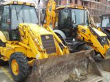 Servicii buldoexcavator JCB3CX !