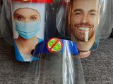 Viziere de protecție cu ecran - Защитная маска с экраном
