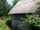 Дачный участок ровный 10 соток с домиком 8000 евро