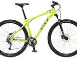 Mountain bike, karakoram gt 606l aluminium neon