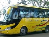 Yutong ZK6858H9