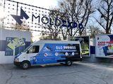 Transport de marfuri si Hamali Chisinau Moldova