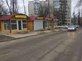 Vand sau schimb complex 4 gherete Muncesti Chisinau. Продаю или обменяю бизнес комплекс 4 киоска