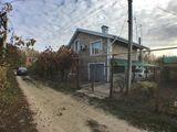 Дом в Пырытэ у Днестра . 120 м2 , 6 соток , Автономное отопление.