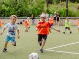 Copilul tău iubește fotbalul? Vino cu el la TRACIA!