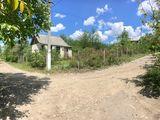 Дача, угловой  участок, недалеко от Думбрава.